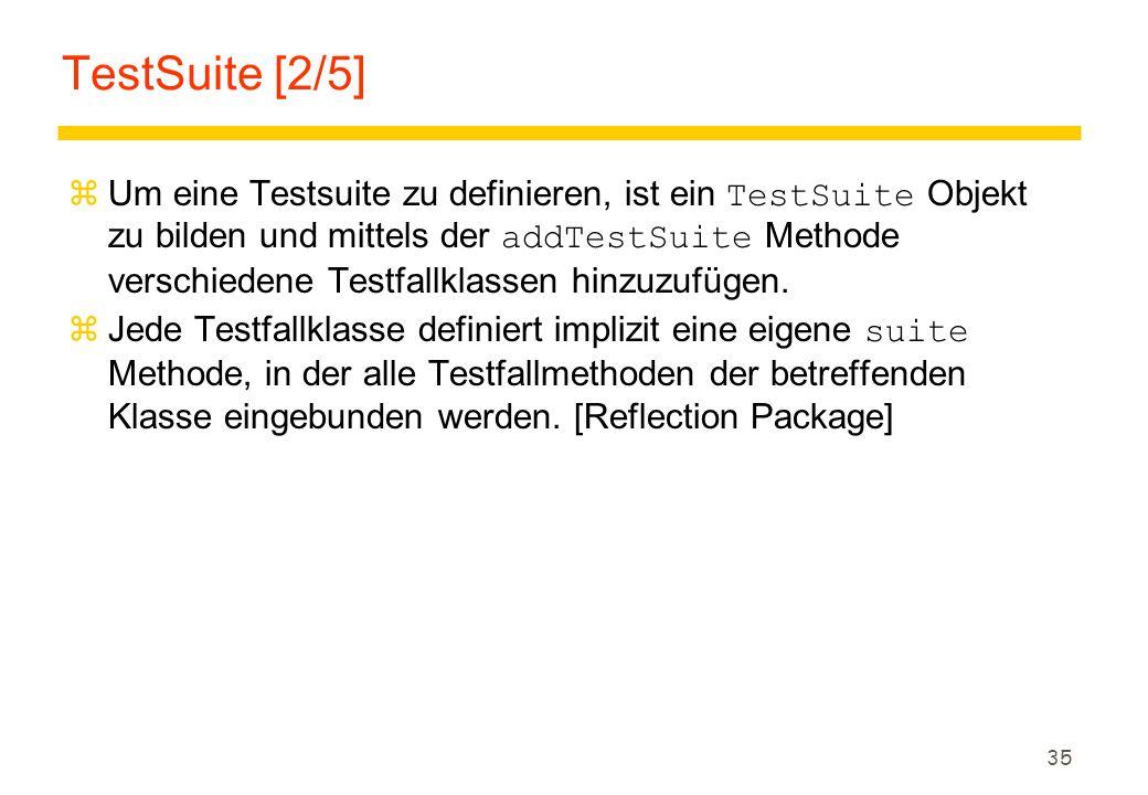TestSuite [2/5]